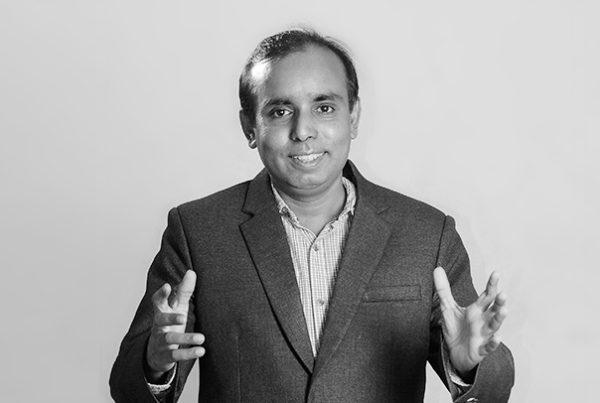 Rajesh Srinivasan